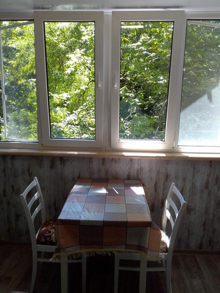 Сдам 1 комнатную квартиру в Приморском районе  улица Канатная пер. Матросова (7)