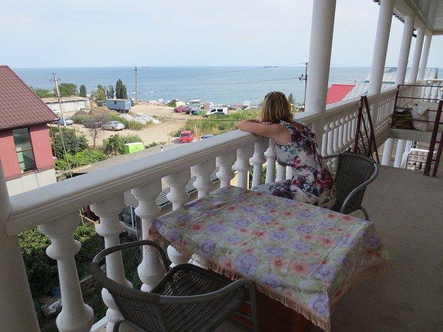 Новая квартира-апартаменты с мансардой у моря г. Черноморск