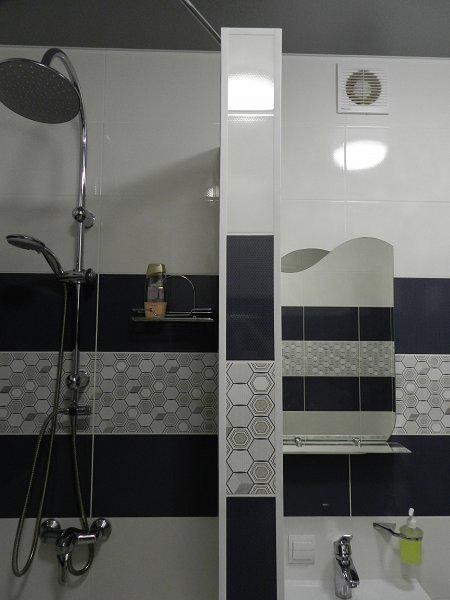 1-комнатная квартира посуточно, Чернигов, ул. Мстиславская, 3 (2)