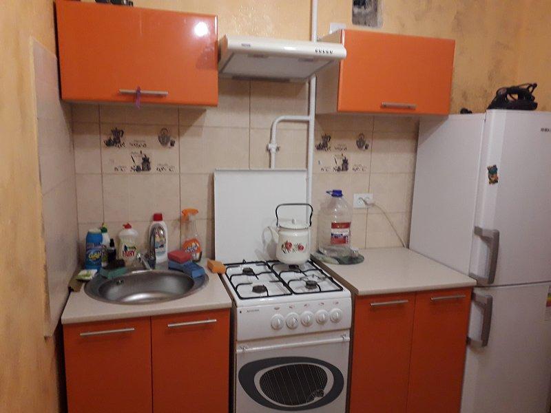 1-комнатная квартира посуточно, Николаев, ул. 6-я Слободская, 3 (2)