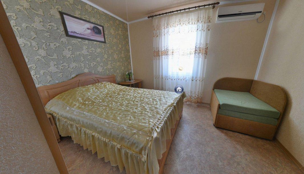 Саки Прибой база отдыха снять жилье в отеле Первая линия (3)