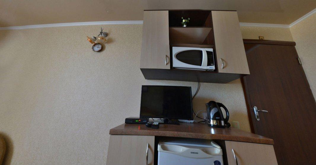 Саки Прибой база отдыха снять жилье в отеле Первая линия (5)