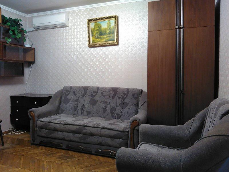 Куреневка, Виноградарь. 2 комн. отличная квартира, Кондиционер