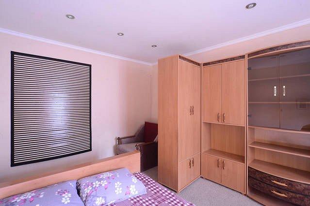 1-кімнатна квартира подобово, Київ, вул. Червонопільська, 3 а (1)