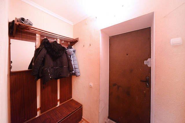 1-кімнатна квартира подобово, Київ, вул. Червонопільська, 3 а (5)