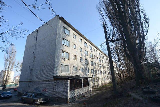 1-кімнатна квартира подобово, Київ, вул. Червонопільська, 3 а (7)
