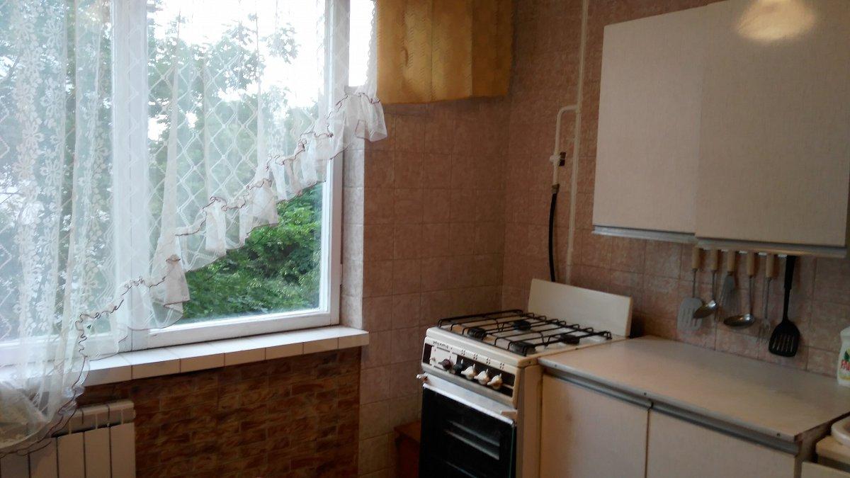 1 ком. уютная квартира на Виноградаре в тихом дворе (3)