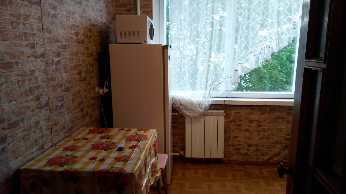 1 ком. уютная квартира на Виноградаре в тихом дворе (5)