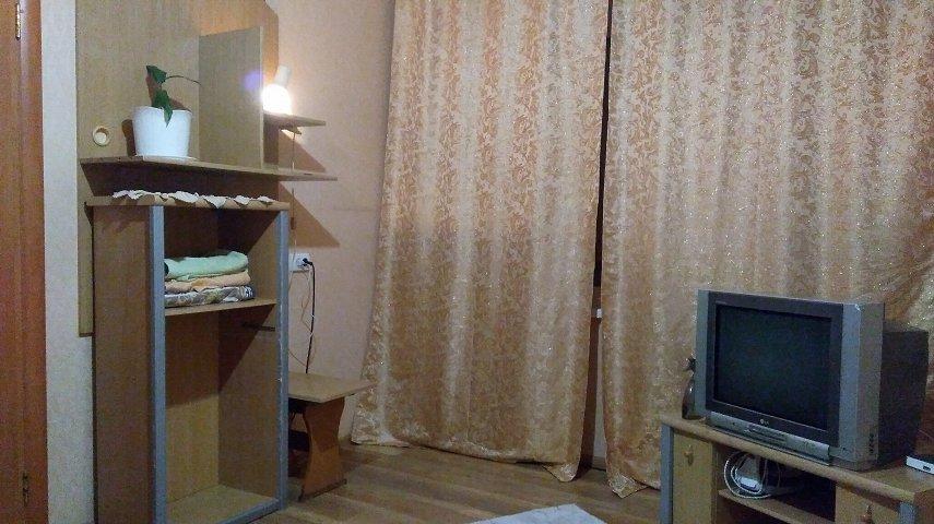 1-комнатная квартира посуточно, Киев, просп. Оболонский, 15 Б (1)