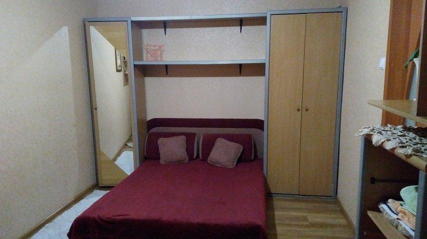 1-комнатная квартира посуточно, Киев, просп. Оболонский, 15 Б (3)