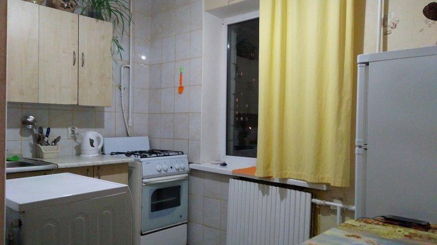 1-комнатная квартира посуточно, Киев, просп. Оболонский, 15 Б (4)