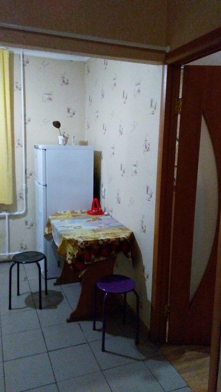 1-комнатная квартира посуточно, Киев, просп. Оболонский, 15 Б (5)