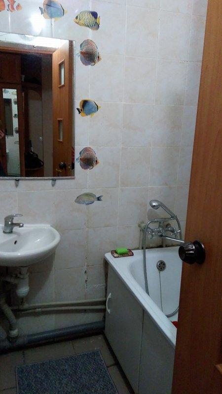 1-комнатная квартира посуточно, Киев, просп. Оболонский, 15 Б (7)