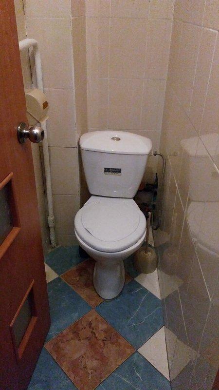 1-комнатная квартира посуточно, Киев, просп. Оболонский, 15 Б (8)