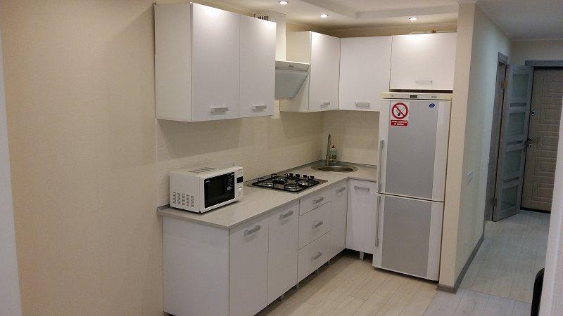 1-кімнатна квартира подобово, Миколаїв, просп. Центральний, 76 (5)