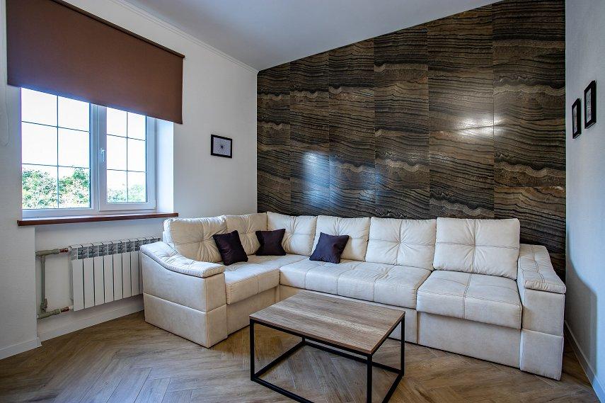 Студия De Luxe  с отдельной спальней в самом центре Николаева (2)