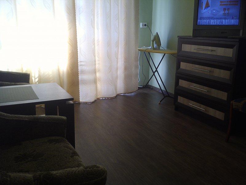 2-комнатная квартира посуточно, Моршин, ул. 50-летие УПА, 6 (1)