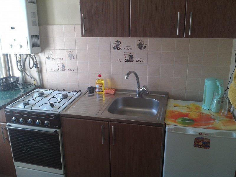2-комнатная квартира посуточно, Моршин, ул. 50-летие УПА, 6 (3)