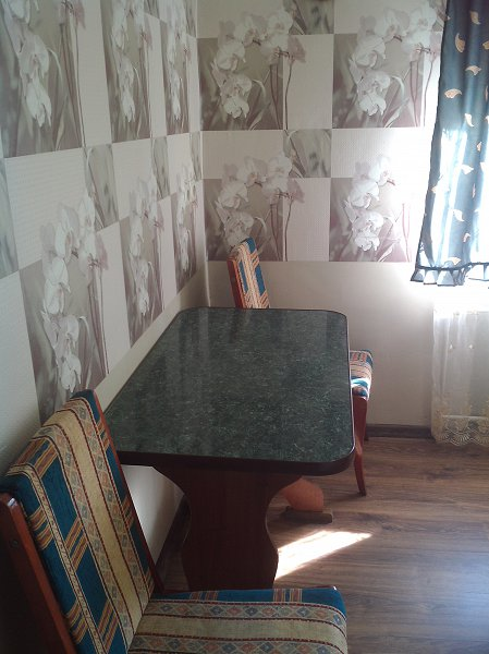 2-комнатная квартира посуточно, Моршин, ул. 50-летие УПА, 6 (4)