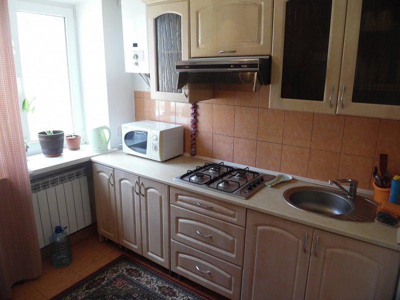 2-комнатная квартира посуточно, Моршин, ул. 50-летия УПА, 4 (3)
