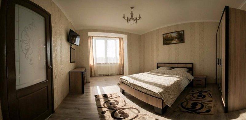 1 VIP квартира в центрі Трускавця