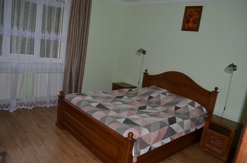 2-комнатная квартира посуточно, Моршин, ул. Привокзальная, 61а