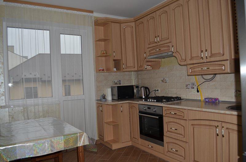 2-комнатная квартира посуточно, Моршин, ул. Привокзальная, 61а (2)
