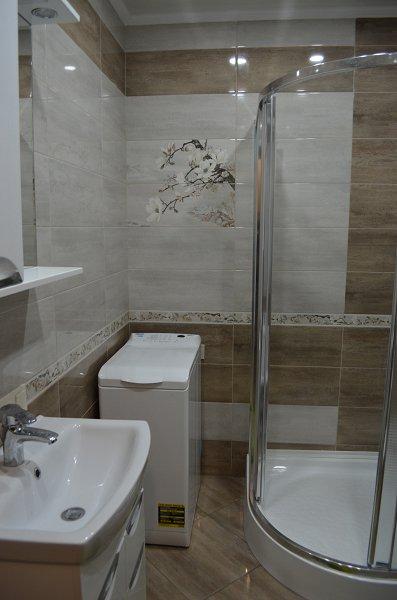 2-комнатная квартира посуточно, Моршин, ул. Привокзальная, 61а (5)