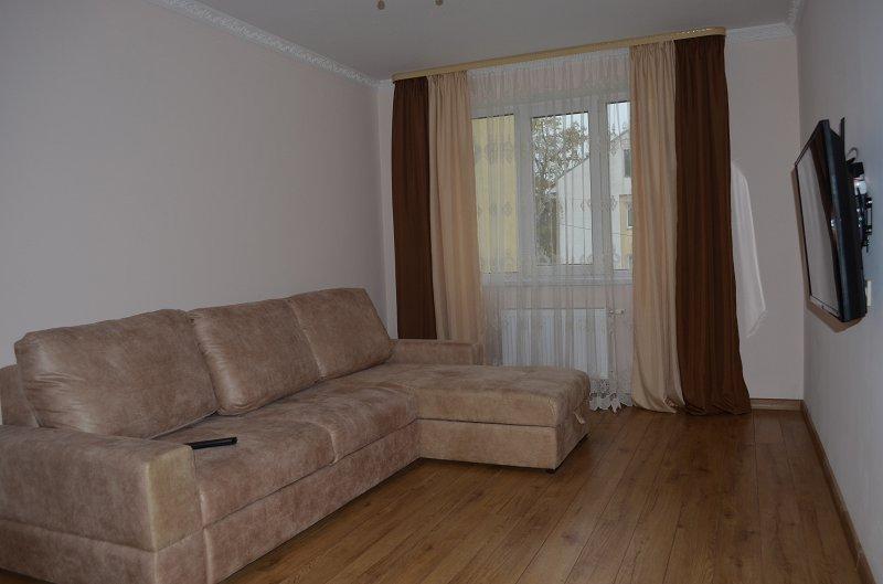 2-комнатная квартира посуточно, Моршин, ул. Привокзальная, 61а (6)