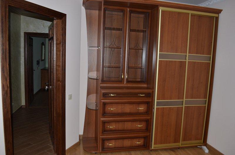 2-комнатная квартира посуточно, Моршин, ул. Привокзальная, 61а (7)