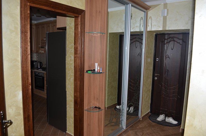2-комнатная квартира посуточно, Моршин, ул. Привокзальная, 61а (8)