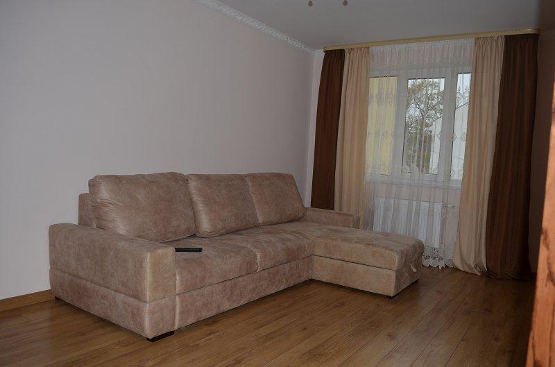 2-комнатная квартира посуточно, Моршин, ул. Привокзальная, 61а (9)