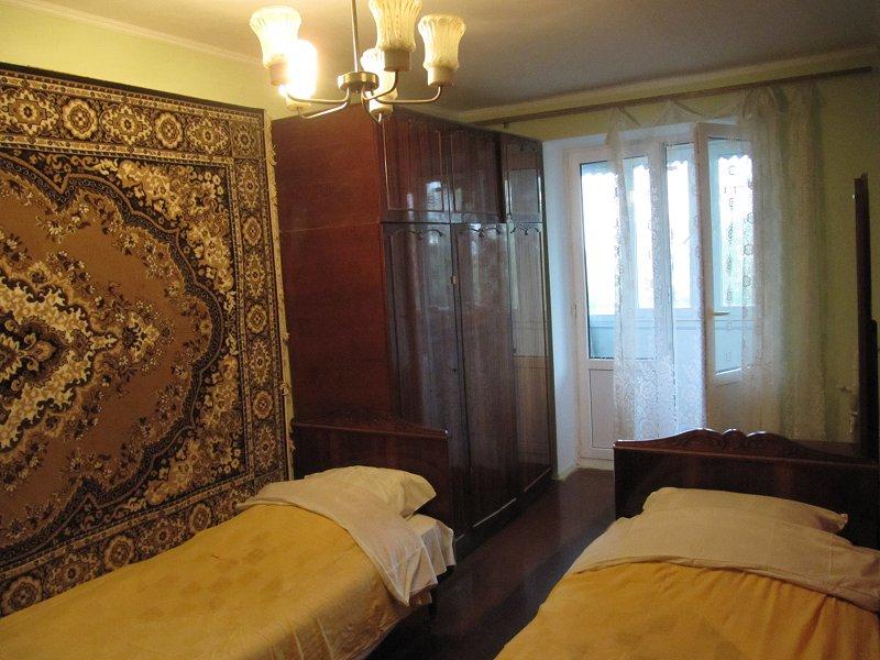 Бюджетная квартира для экономных туристов (8)