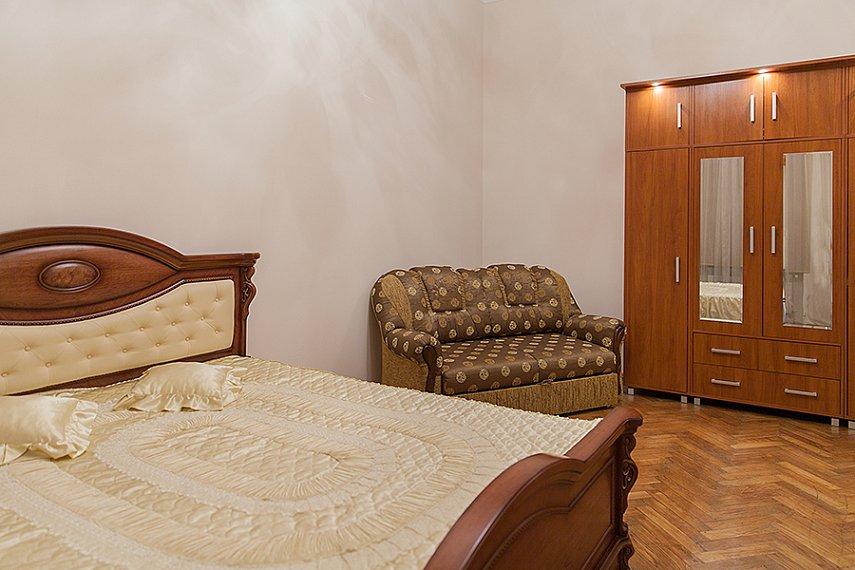 2-pokojowe mieszkanie dobowe, Lwów, ul. , 12 (1)