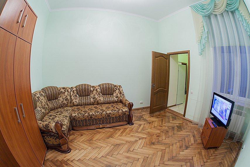 2-pokojowe mieszkanie dobowe, Lwów, ul. , 12 (3)