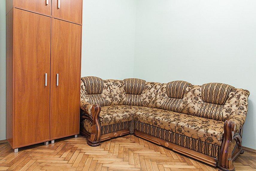 2-pokojowe mieszkanie dobowe, Lwów, ul. , 12 (5)