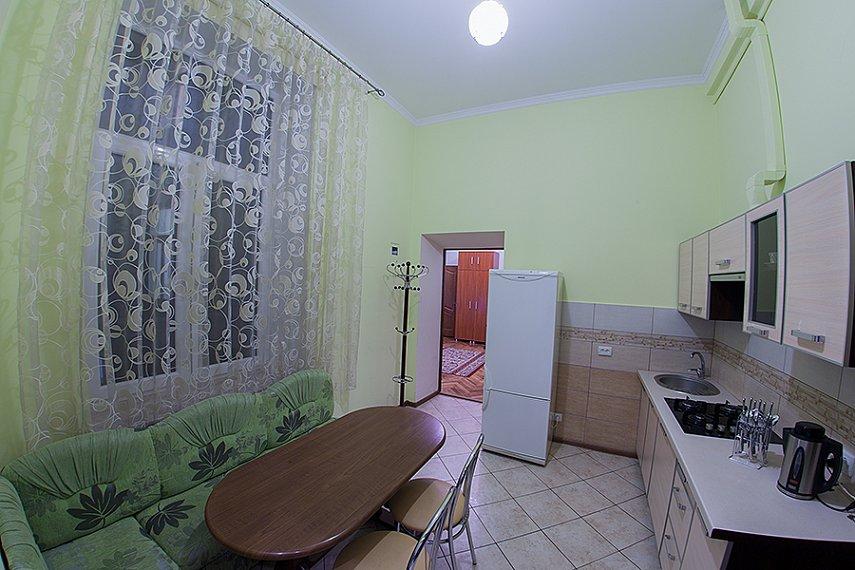 2-pokojowe mieszkanie dobowe, Lwów, ul. , 12 (7)