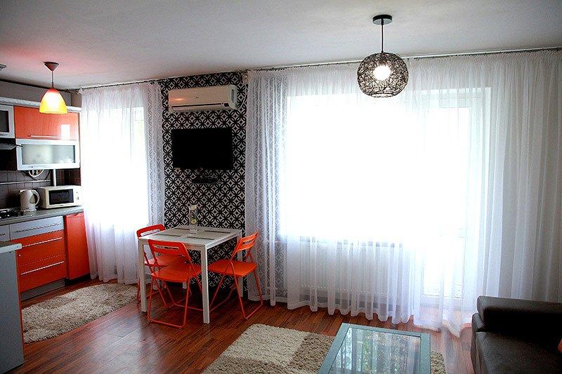 Квартира в центре с новым евро ремонтом (4)