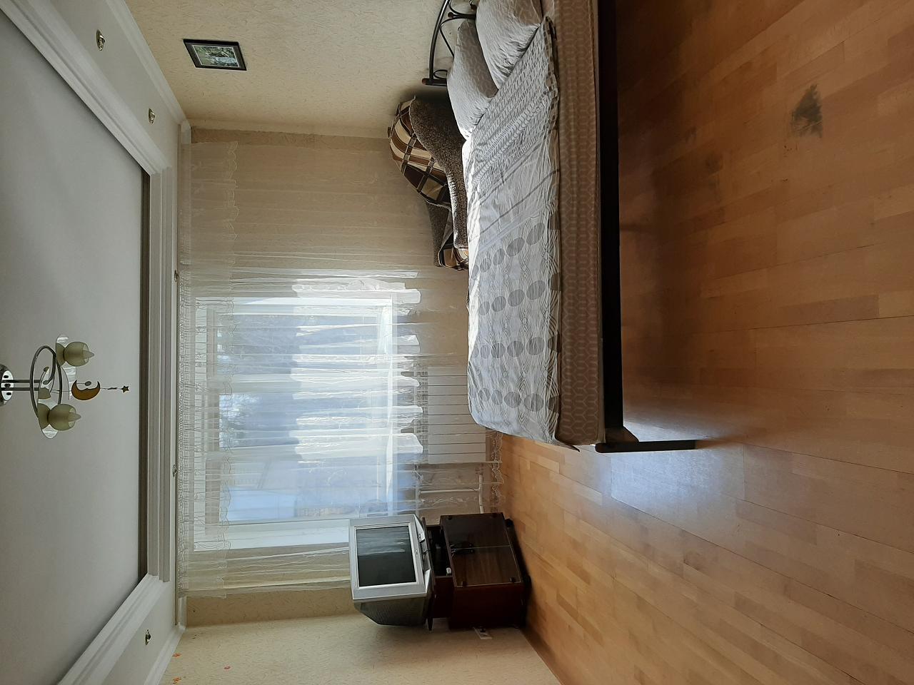 1-кімнатна квартира подобово, Київ, вул. Захарівська, 3а (1)