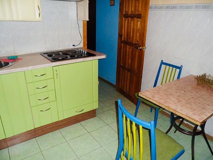 Квартира возле жд вокзал,метро Вокзальная,Ультрамарин,до центра города 10 мин. (7)