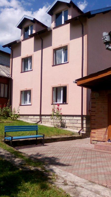 Мини-отель посуточно, Яремче, ул. Федьковича, 32а