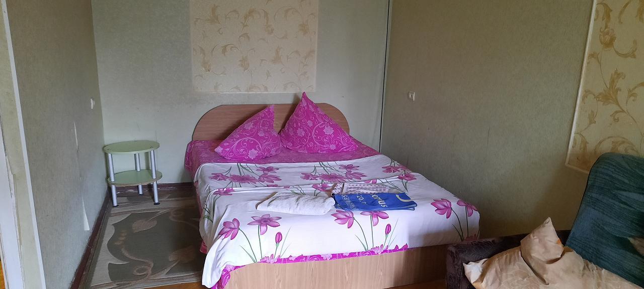 Сдам квартиру посуточно или почасово (3)