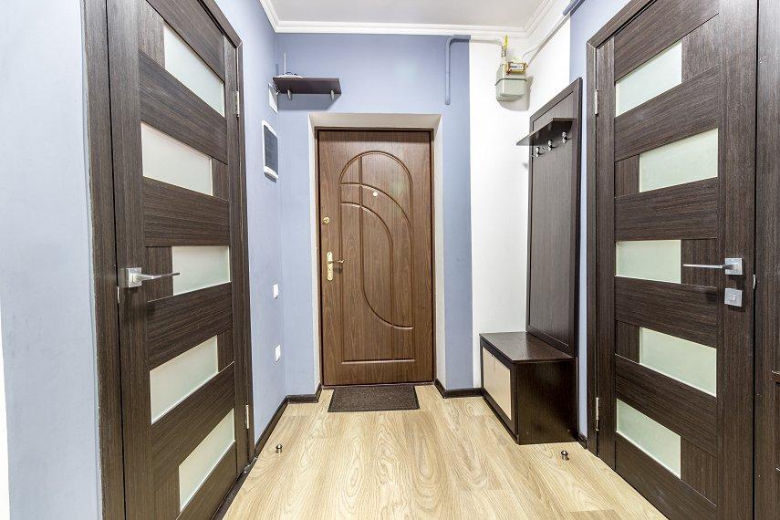 Центр Львова затишна 2 кімнатна квартира (10)
