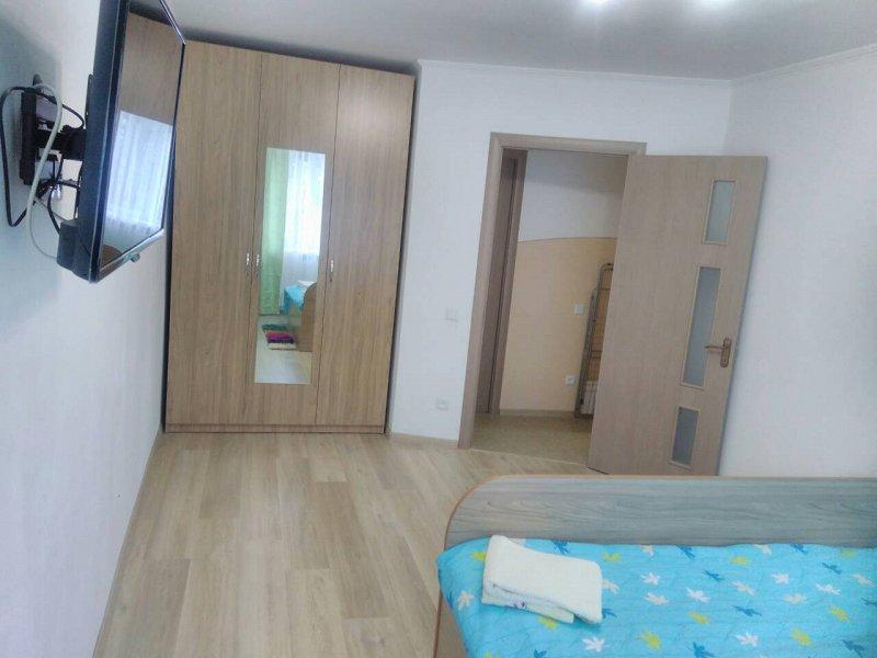 3-комнатная квартира посуточно, Моршин, ул. УПА, 4 (7)