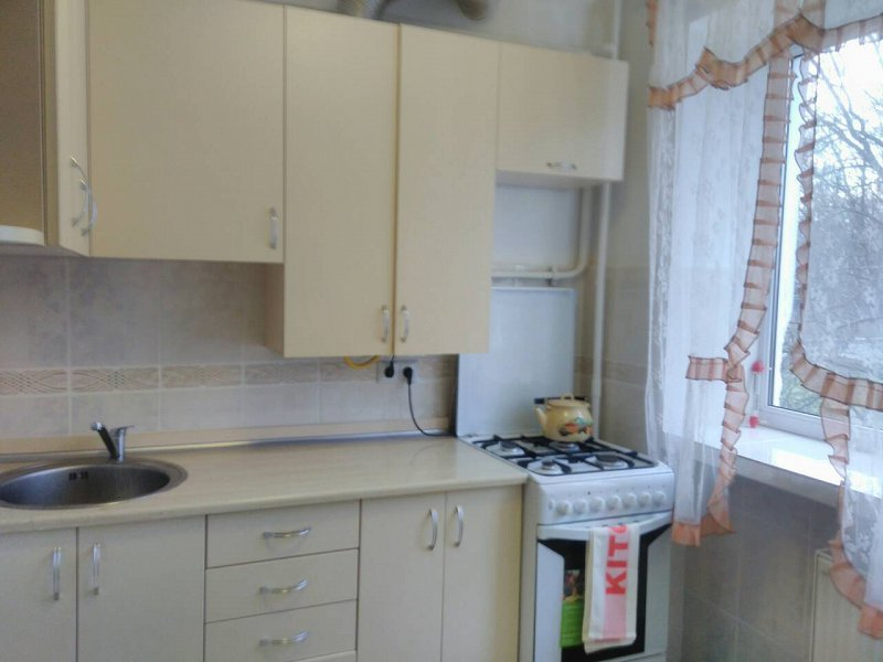 3-комнатная квартира посуточно, Моршин, ул. УПА, 4 (8)