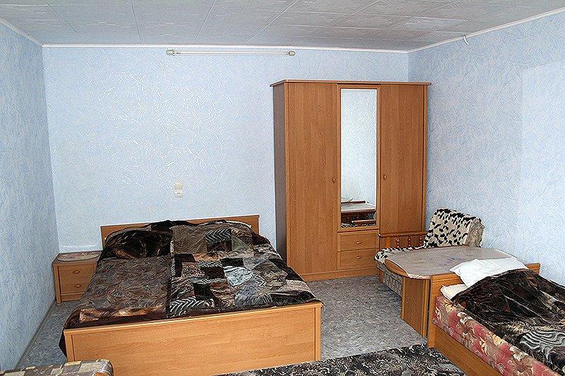 Евпатория жилье у моря дом в частном секторе Заозерное (7)