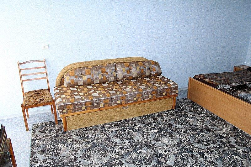 Евпатория жилье у моря дом в частном секторе Заозерное (8)