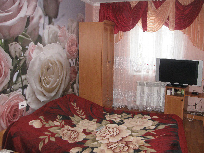 Уютные стильные и не дорогие квартиры от хозяйки (1)