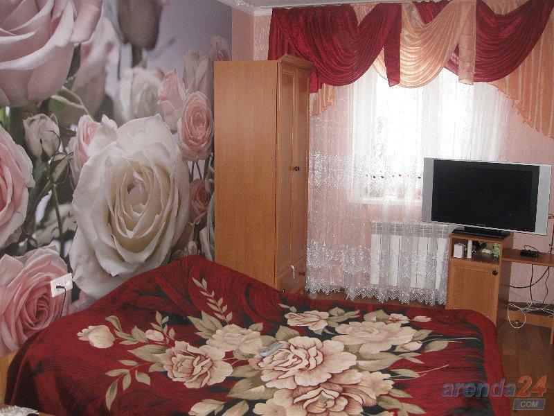 1-кімнатна квартира подобово, Миколаїв, вул. Чигрина, 47