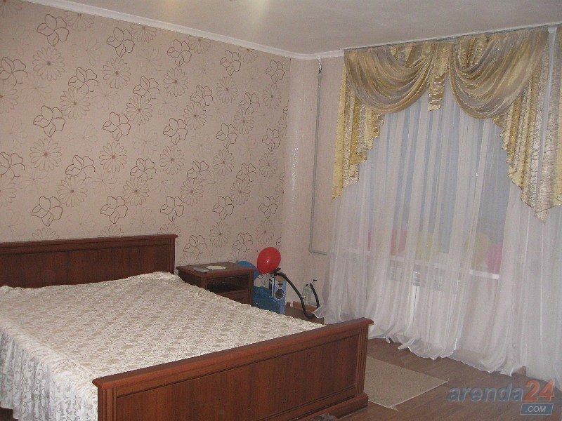 1-кімнатна квартира подобово, Миколаїв, вул. Чигрина, 47 (1)